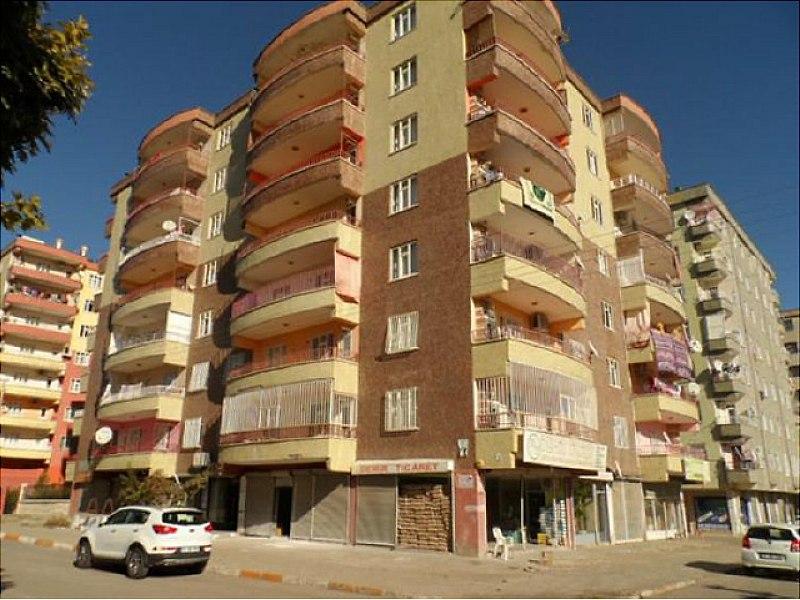 Diyarbakır Kayapınar Bankadan Satılık 32 m2 Dükkan