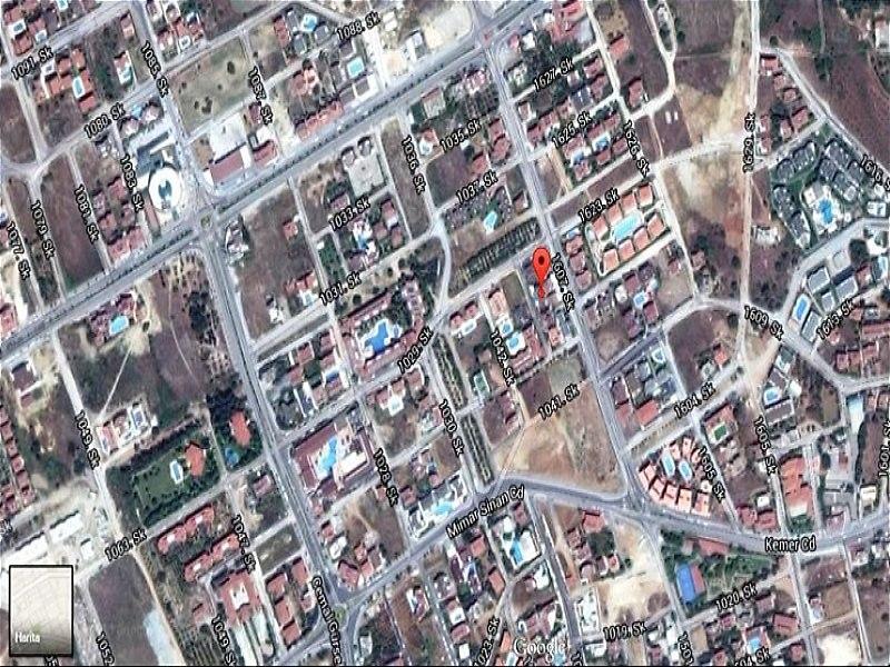 Antalya Manavgat Bankadan Satılık 84 m2 Daire