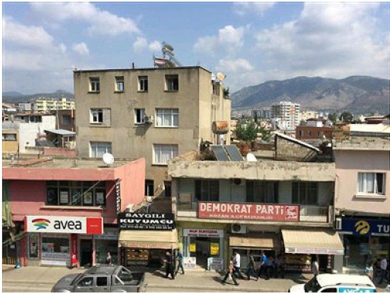 Adana Kozan Bankadan Satılık 90 m2 Daire