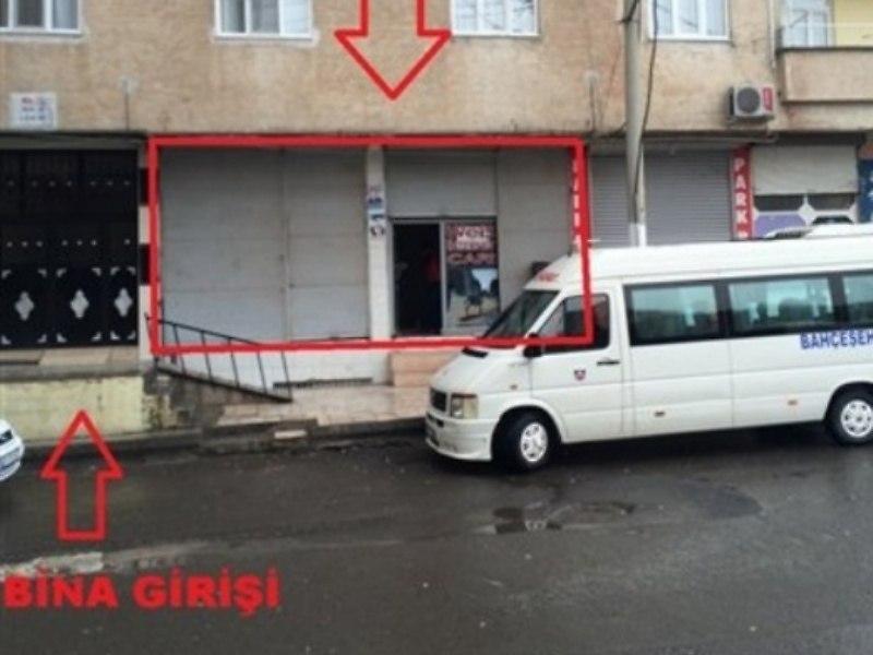 Diyarbakır Kayapınar ilçesinde 64 m2 Dükkan