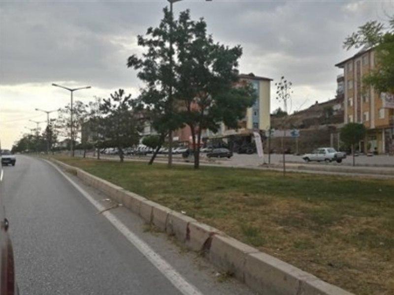 Yozgat Sorgun Bankadan Satılık 944 m2 Müstakil Bina