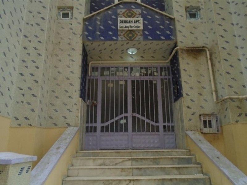 Şanlıurfa Karaköprü Bankadan Satılık 163 m2 Daire