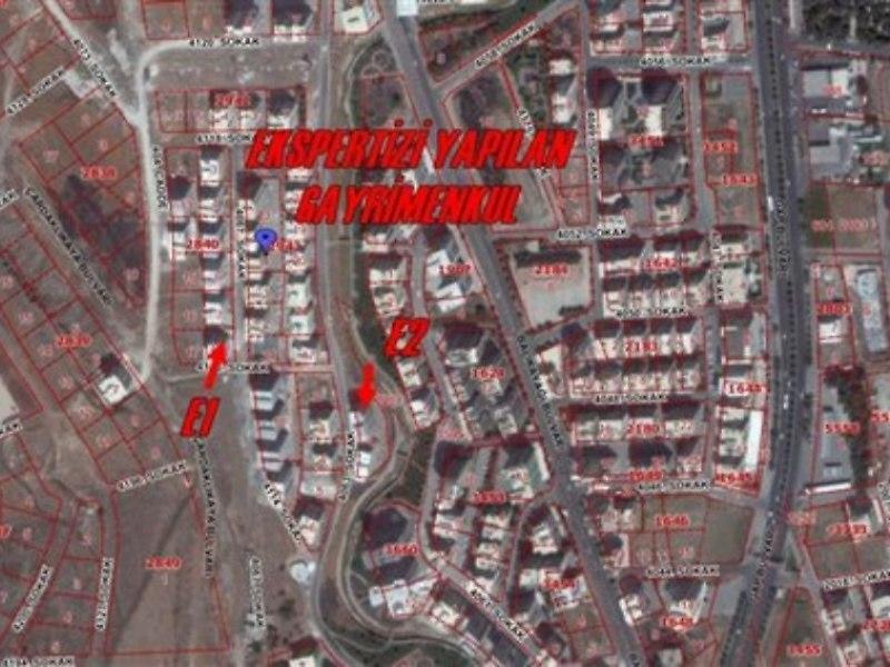 Şanlıurfa Karaköprü Bankadan Satılık 117 m2 Daire