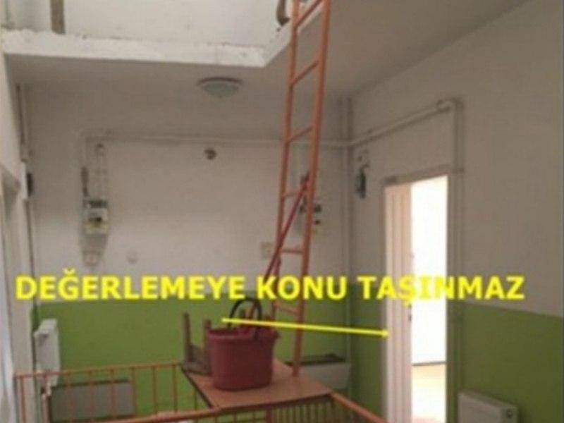 Çorum Merkez Bankadan Satılık 93 m2 Daire