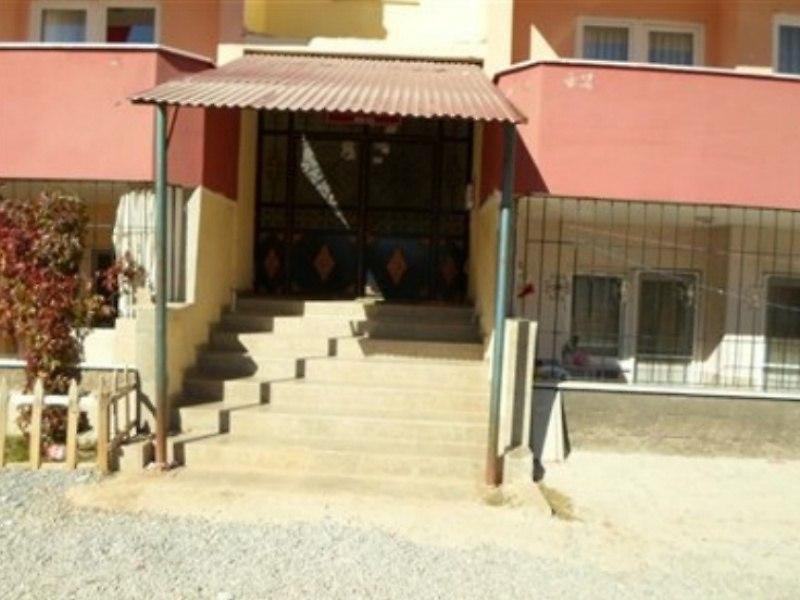 Kahramanmaraş Afşin Bankadan Satılık 129 m2 Daire
