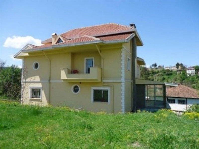 Kastamonu İğdir Köyü'nde İki Ev ve Arsa