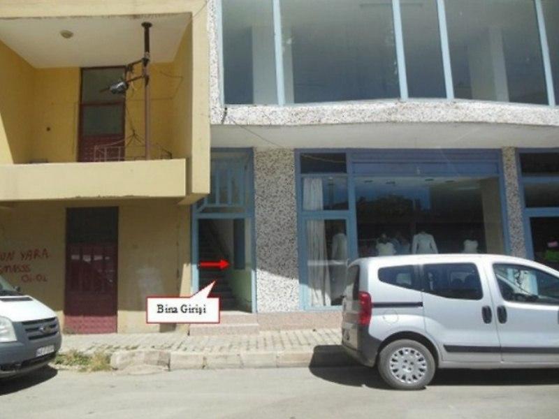 Kahramanmaraş Göksun Bankadan Satılık 150 m2 Daire