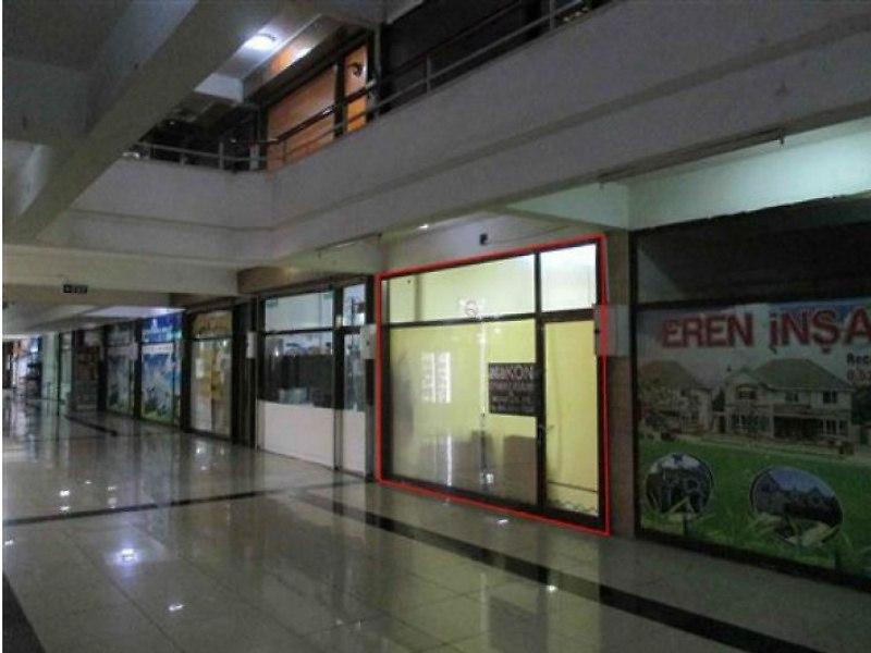 Konya Selçuklu'da İşhanı'nda Dükkan