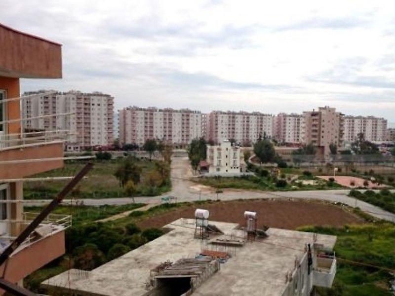 Mersin Erdemli Bankadan Satılık 93 m2 Daire