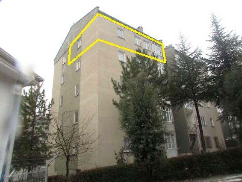 Ankara Sincan Bankadan Satılık 58 m2 Daire