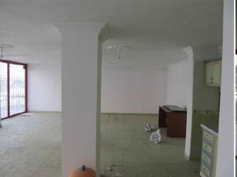 Ankara Etimesgut Bankadan Satılık 62 m2 Dükkan