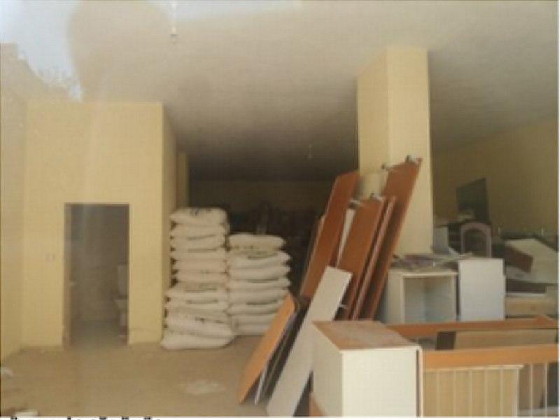 Muğla Dalaman Bankadan Satılık 110 m2 Dükkan