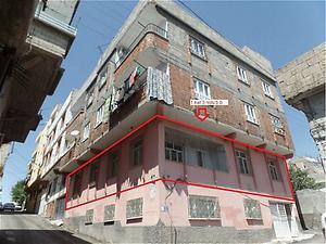 Gaziantep Nizip Bankadan Satılık 145 m2 Daire