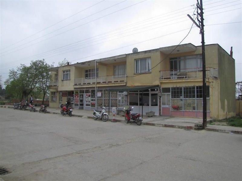 Manisa Alaşehir'de 2+1 Daire