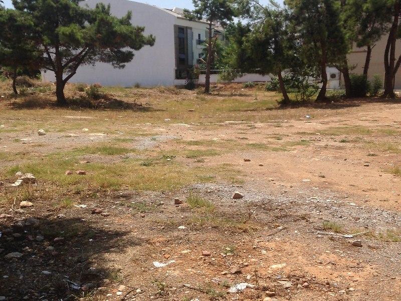 Antalya Konyaaltı Sahibinden Satılık 683 m2 İmarlı