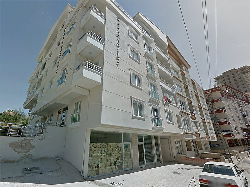 Ankara Etimesgut'ta 35 m2 dükkan
