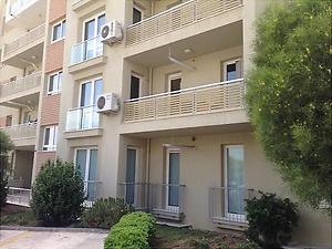 İzmir Karşıyaka Şirketten Satılık 88 m2 Daire