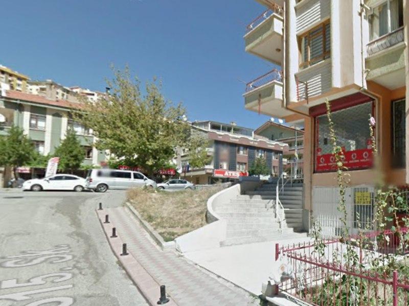 Ankara Keçiören Şirketten Satılık 19 m2 Dükkan