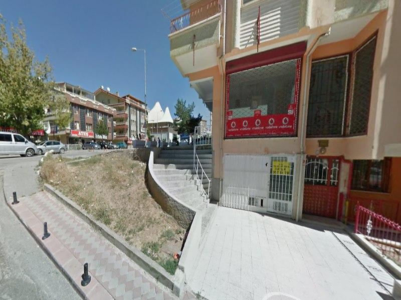 Ankara Keçiören'de Dükkan