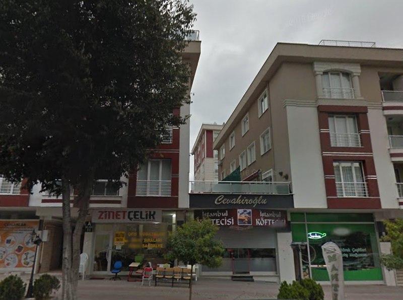 İstanbul Bağcılar'da  77m2 Dükkan