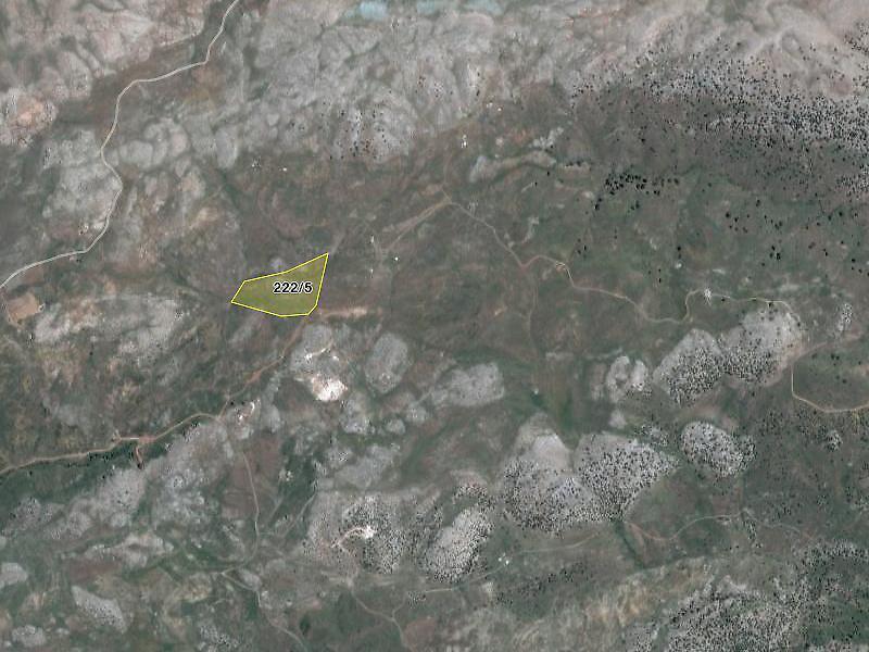 Mersin Mezitli'de 40929 m2 Tarla