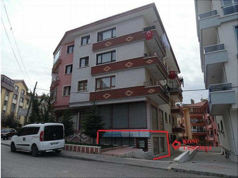 Ankara Mamak'ta Dükkan