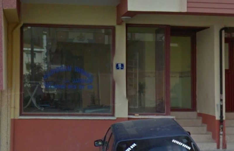 Ankara Etimesgut Bankadan Satılık 33 m2 Dükkan