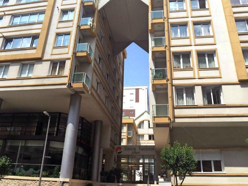 İstanbul Şişli Sahibinden Satılık 91 m2 Daire