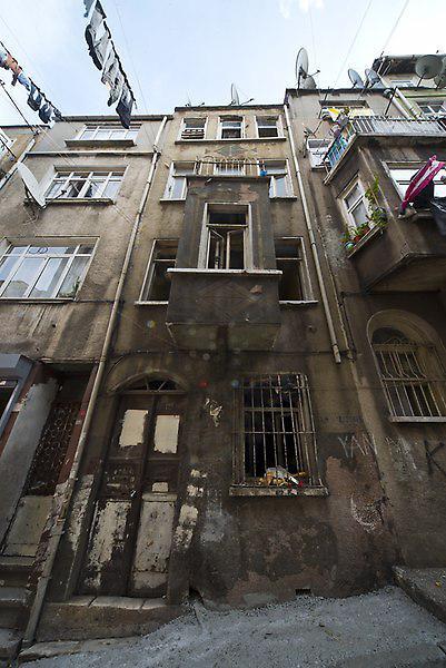İstanbul Beyoğlu Sahibinden Satılık 160 m2 Bina