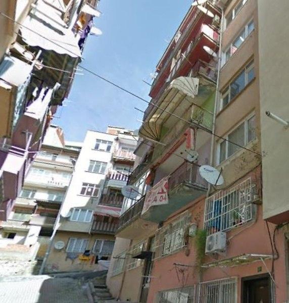Bursa Gemlik Bankadan Satılık 58 m2 Daire