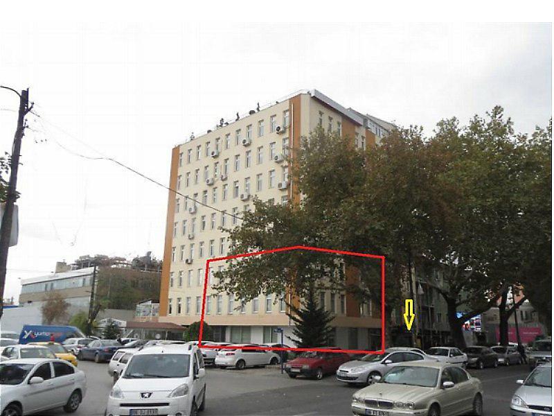 Ankara Altındağ Bankadan Satılık 700 m2 Dükkan