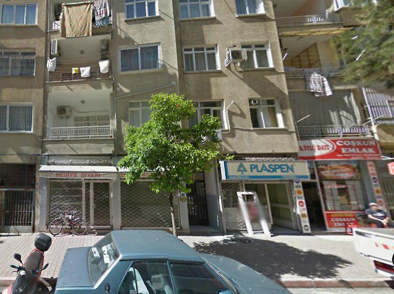 Mersin Akdeniz'de  110 m2 Dükkan