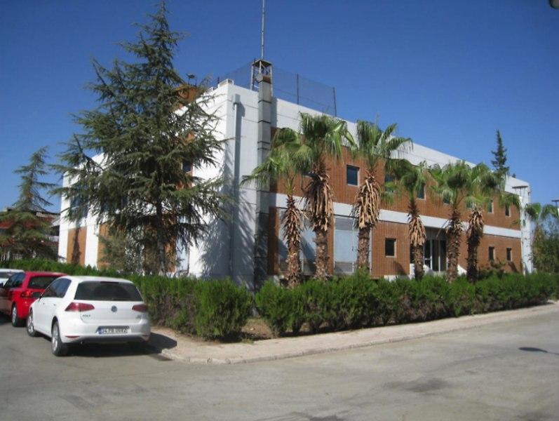 Adana Seyhan'da Satılık Müstakil Bina