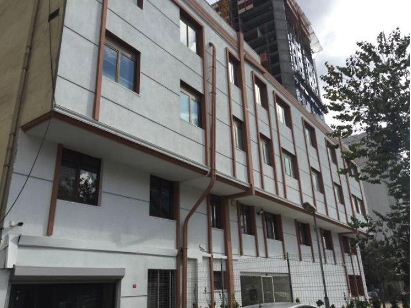 İstanbul Halkalı'da Ofis - Atölye kullanımına uygun