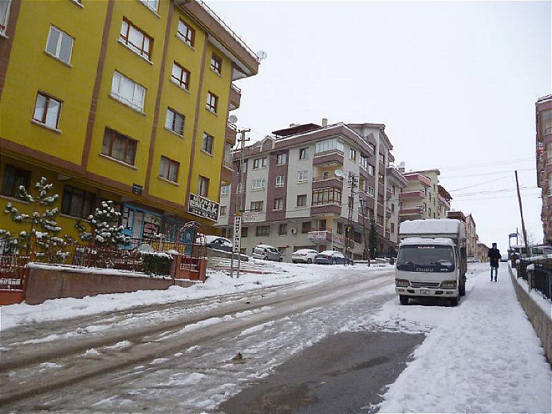 Ankara Mamak Bankadan Satılık 187 m2 Daire