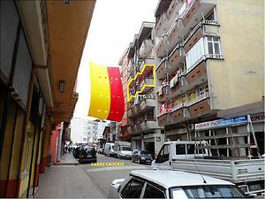 Samsun Terme Bankadan Satılık 133 m2 Daire