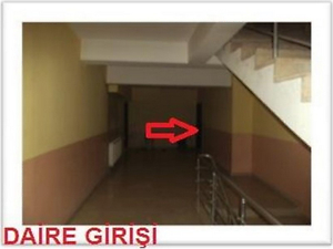 Ağrı Merkez Abide'de 3+1 193 m2 Daire (No:21)