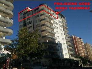 Diyarbakır Kayapınar Şirketten Satılık 255 m2 Daire