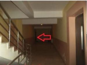 Ağrı Merkez Abide'de 3+1 198 m2 Daire (No:5)