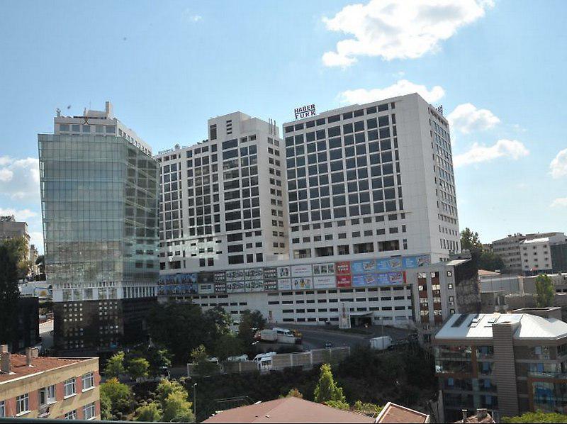 İstanbul Şişli Sahibinden Satılık 375 m2 Turistik