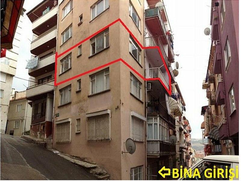 Gemlik Osmaniye'de 2+1 daire