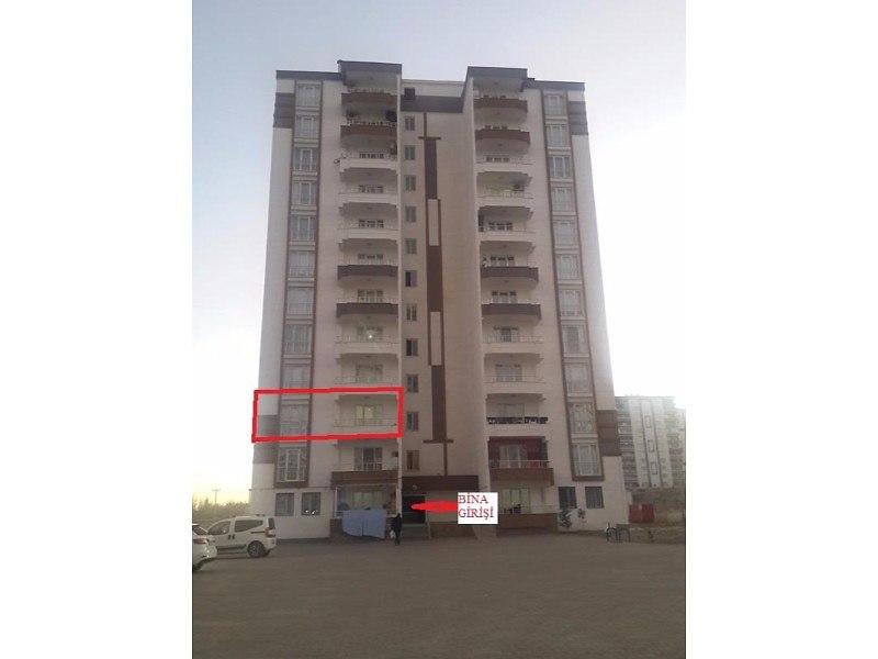 Diyarbakır Kayapınar Şirketten Satılık 160 m2 Daire