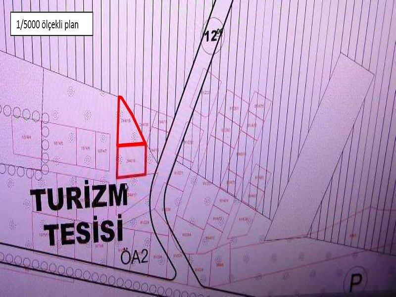 İstanbul Silivri Şirketten Satılık 296 m2 İmarlı