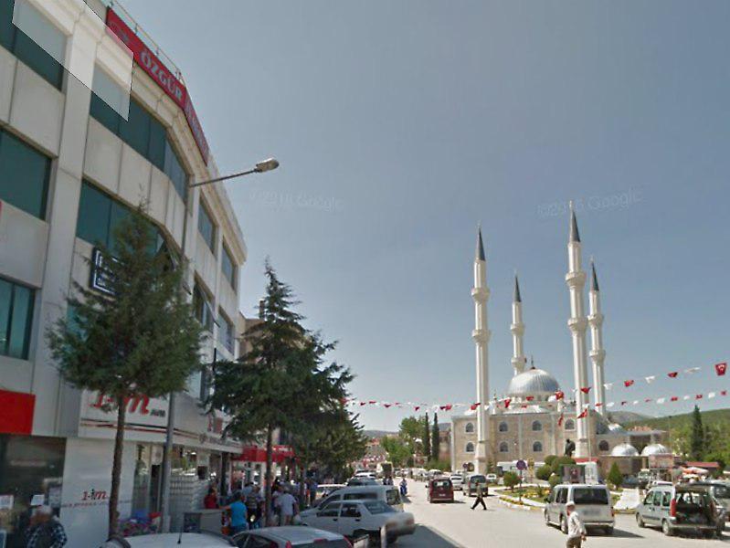 Antalya Korkuteli'nde 106 m2 Daire