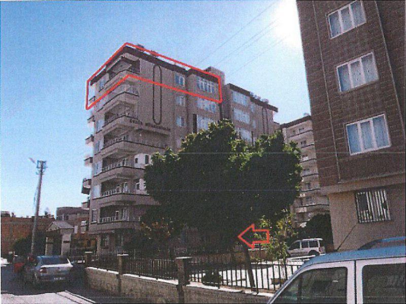 Şanlıurfa Merkez Bankadan Satılık 190 m2 Daire