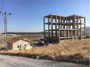 Konya Beyşehir Şirketten Satılık 1264 m2 Fabrika