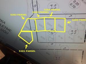 Eskişehir Seyitgazi Şirketten Satılık 342 m2 İmarlı
