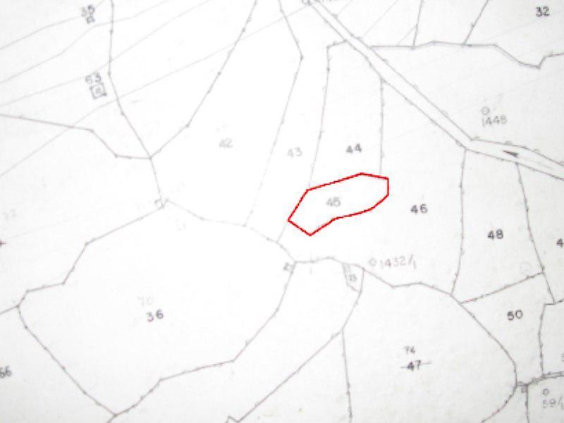 Giresun Tirebolu Şirketten Satılık 1851 m2 Tarla