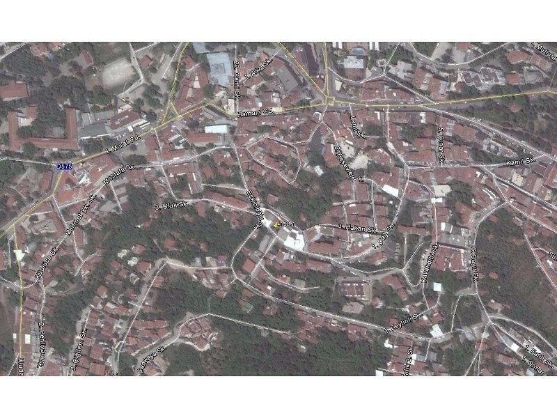 Bursa Osmangazi Şirketten Satılık 38 m2 İmarlı