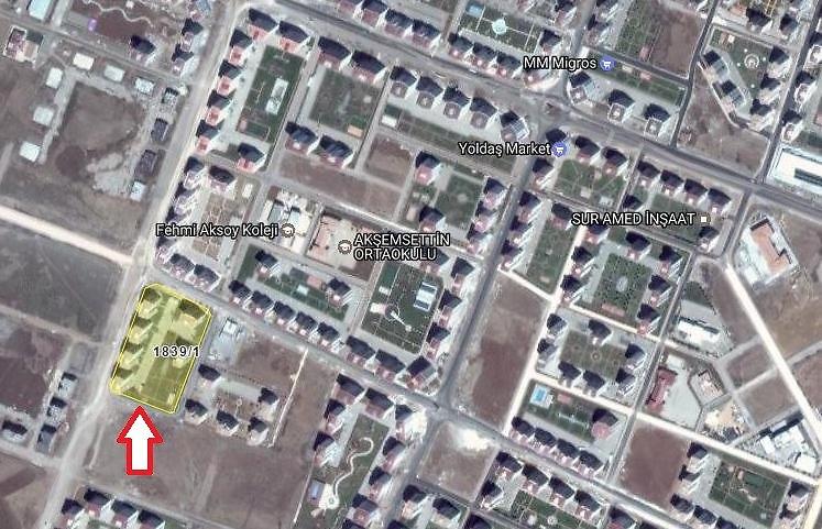 Diyarbakır Kayapınar Şirketten Satılık 155 m2 Daire